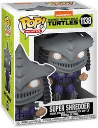 2 - Super Shredder Vinyl Figure 1138
