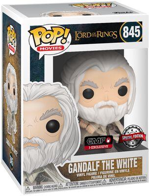 Gandalf the White Vinyl Figure 845