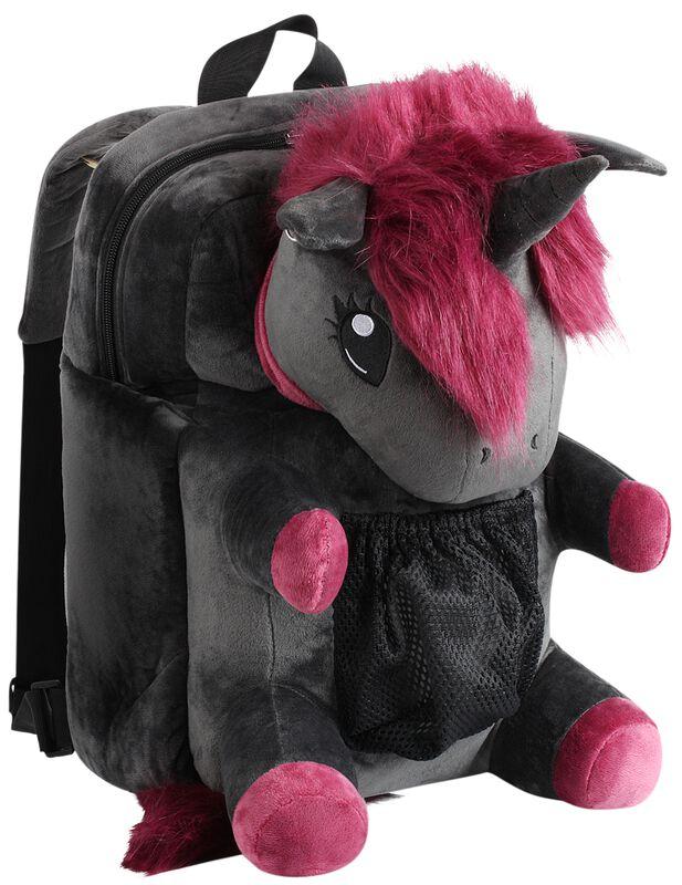 Ruby Punk Unicorn