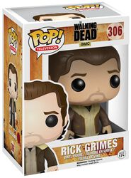 Rick Grimes Vinyl Figure 306