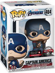Endgame - Captain America  - Vinyl Figure 464