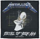 Metal Up Your Ass