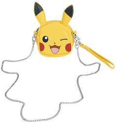 Pikachu-pung