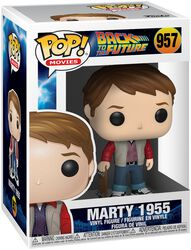 Marty 1955 Vinyl Figure 957