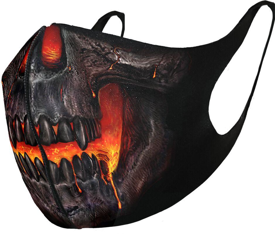 Skull Lava