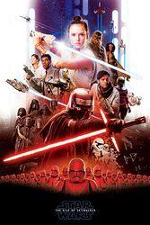 Episode 9 - The Rise of Skywalker - Epic