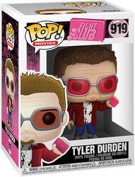 Tyler Durden (chance for Chase) Vinyl Figure 919