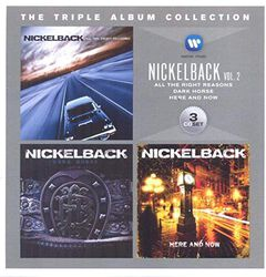 The Tripple Album Collection Vol. 2
