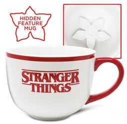 Demogorgon Mug (Hidden Feature)