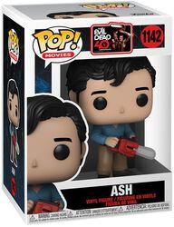 Evil Dead Anniversary- Ash (chance for Chase) Vinyl Figure 1142