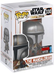 NYCC 2019 - The Mandalorian (Funko Shop Europe) Vinyl Figure 330