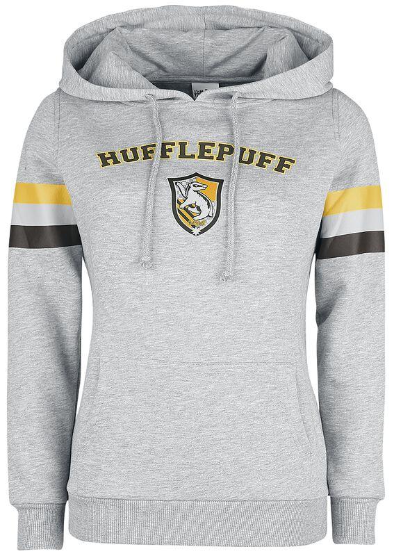 Hufflepuff - College Stripes