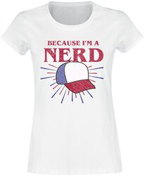 Dustin - Because I'm A Nerd