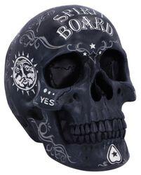 Spirit Board Skull