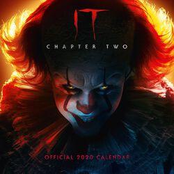Chapter 2 - Vægkalender 2020