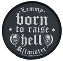 Lemmy Kilmister - Born to raise hell