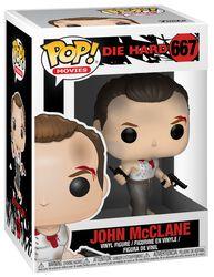 Die Hard John McClane Vinyl Figure 667