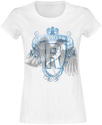 Ravenclaw - Crest