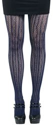 Walk the Line Tights