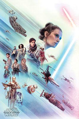 Episode 9 - The Rise of Skywalker - Rey