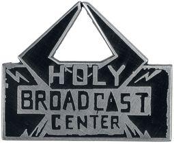 3 - Holy Broadcast