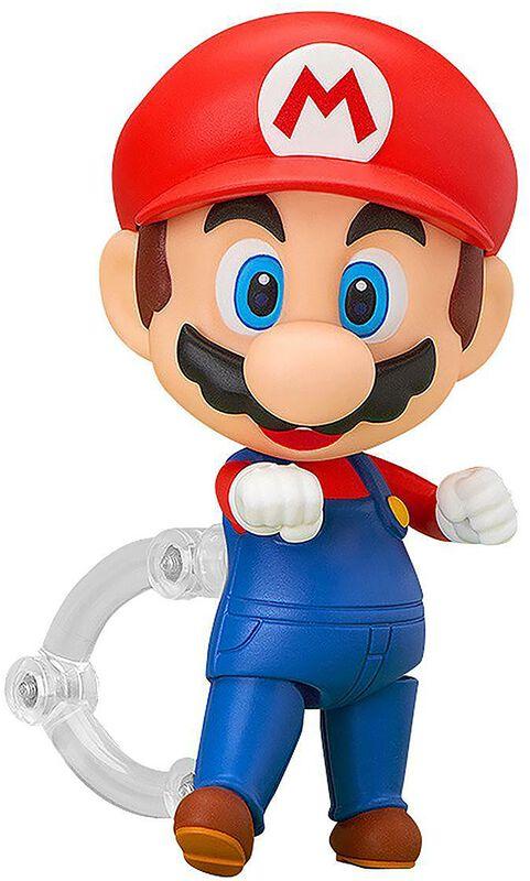 Mario (Nendoroid)