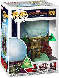 Far From Home - Mysterio Vinyl Figure 473