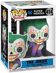Dia De Los DC- Joker Vinyl Figure 414