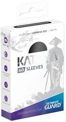 Katana Sleeves - Japanese Size - Black