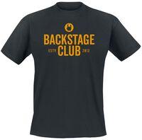 BSC T-Shirt Herrer 05/2020