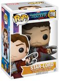 2 - Star-Lord Vinyl Figure 198 (Chase mulig)