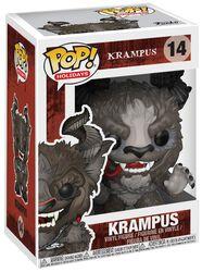 Krampus Krampus (Chase mulig) Vinyl Figure 14