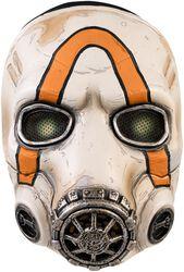 3 - Psycho Masks