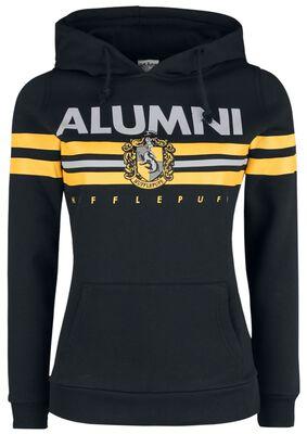Hufflepuff - Alumni