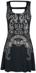Rock Rebel Short Dress