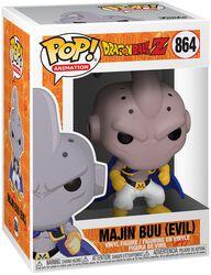 Z - Majin Buu (Evil) Vinyl Figure 864