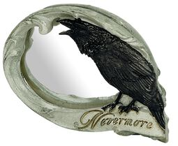 Nevermore lommespejl