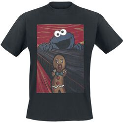 The Cookie Monster - Scream