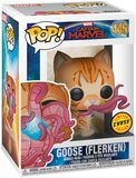Goose (Flerken) (chance for Chase)  Vinyl Figure 445