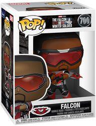Falcon Vinyl Figure 700
