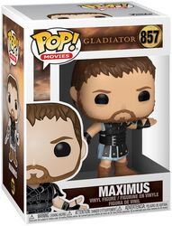 Gladiator Maximus Vinyl Figure 857