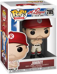 A League of Their Own Jimmy Vinyl Figure 785