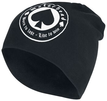 Born To Lose - Jersey Beanie