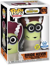 Bride Kevin (lyser i mørket) (Funko Shop Europe) Vinyl Figure 970