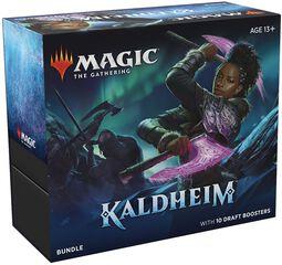 Kaldheim - Bundle (English)