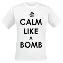 Calm Like A Bomb
