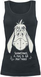 Æseldyr - Hug