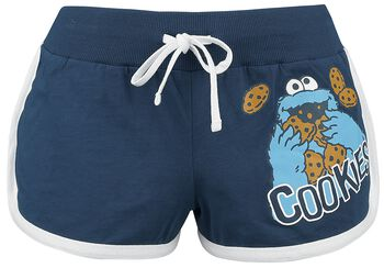 Cookie Monster - Cookies