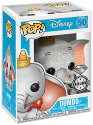 Dumbo (Diamond Collection) Vinyl Figure 50