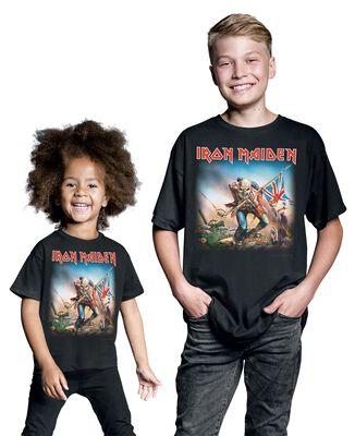 Trooper Kids